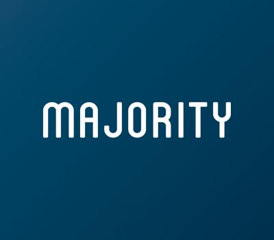 Majority Blue